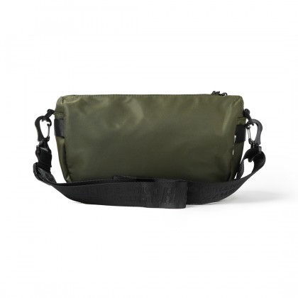 SANDSTONE Tag Halfmoon Essential Bag | Army - 48
