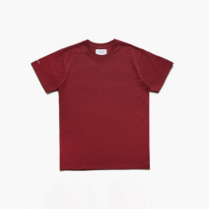 High Cultured Core Tee | Red - 806